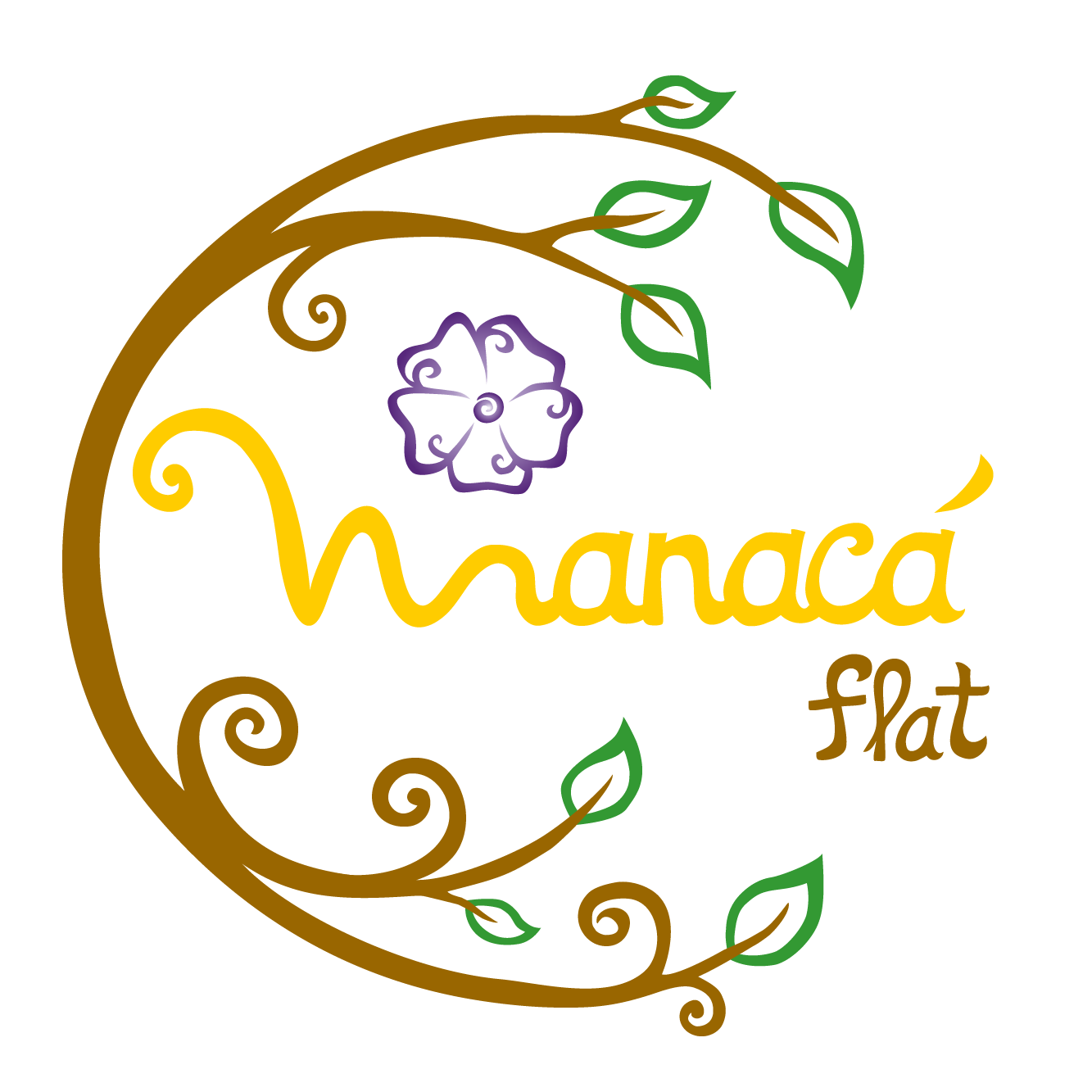 Manacá Flat