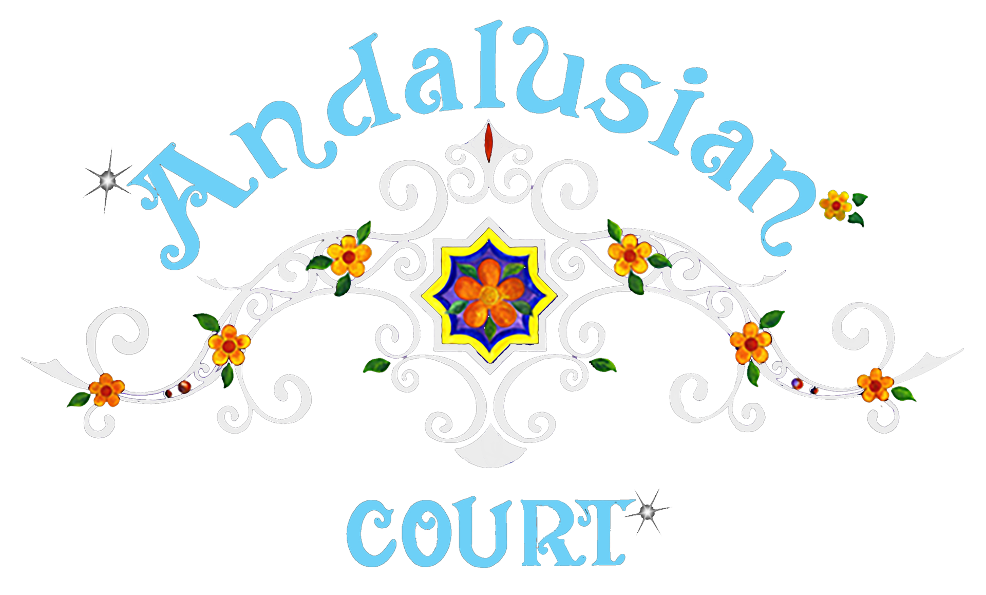 The Andalusian Court