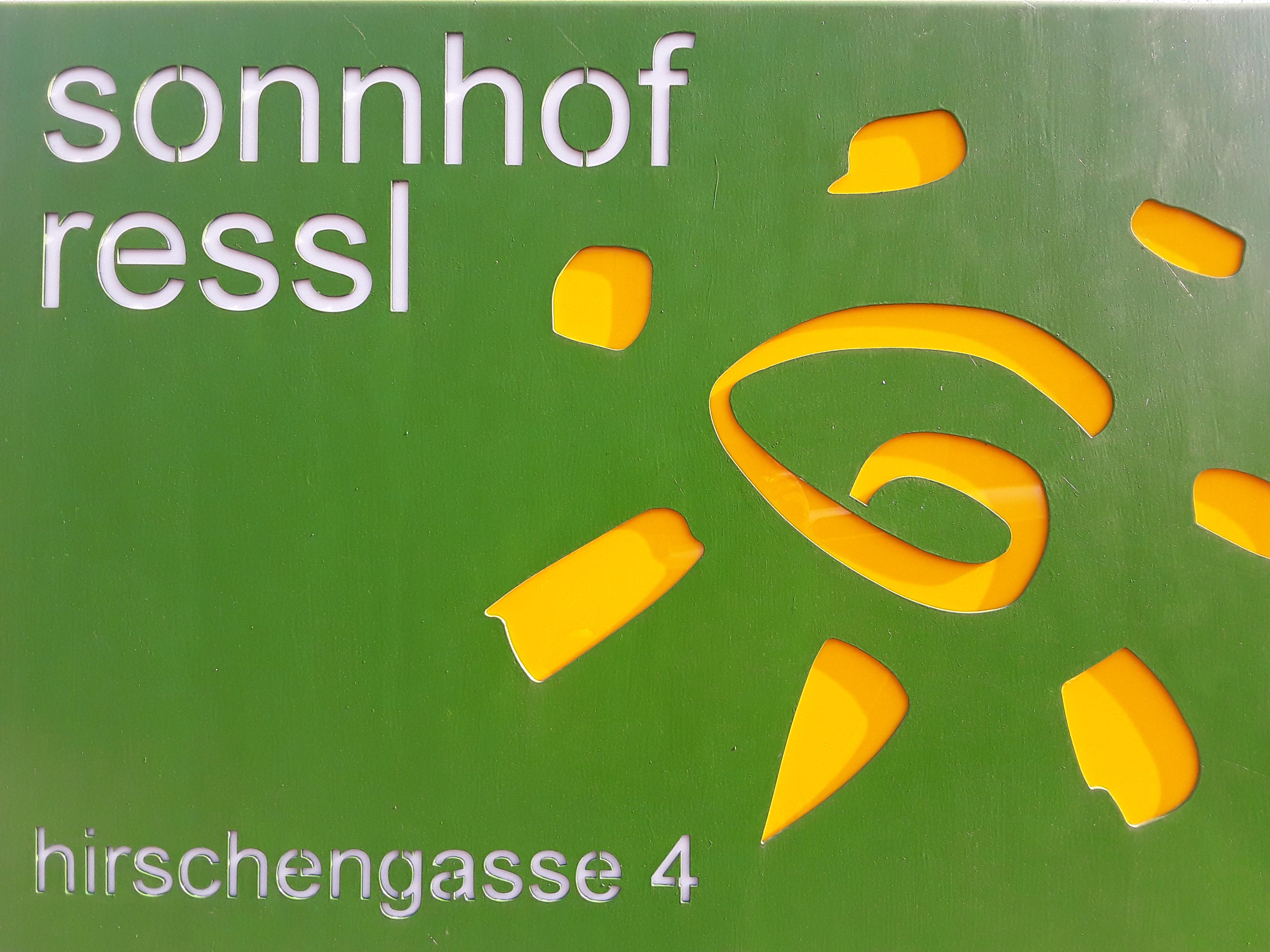 Sonnhof Ressl