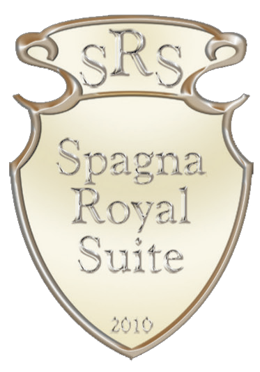 Spagna Royal Suite