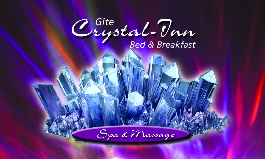 Auberge Crystal Inn