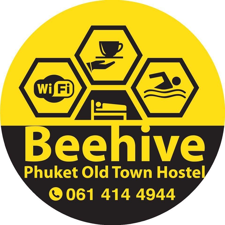 Beehive Phuket Old Town Hostel