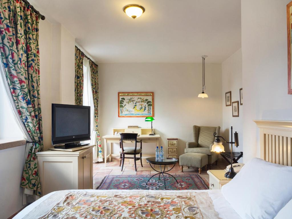Comfort Room - The American Colony Hotel - Jerusalem - – The ...