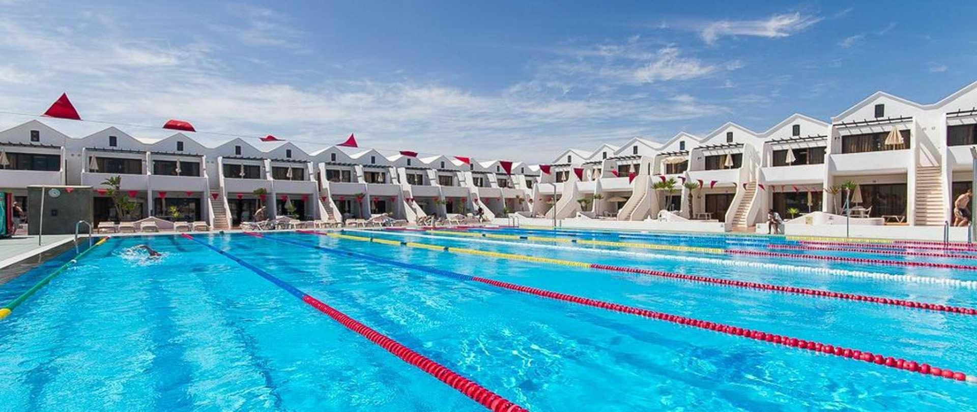 Sands Beach Hotel Costa Teguise