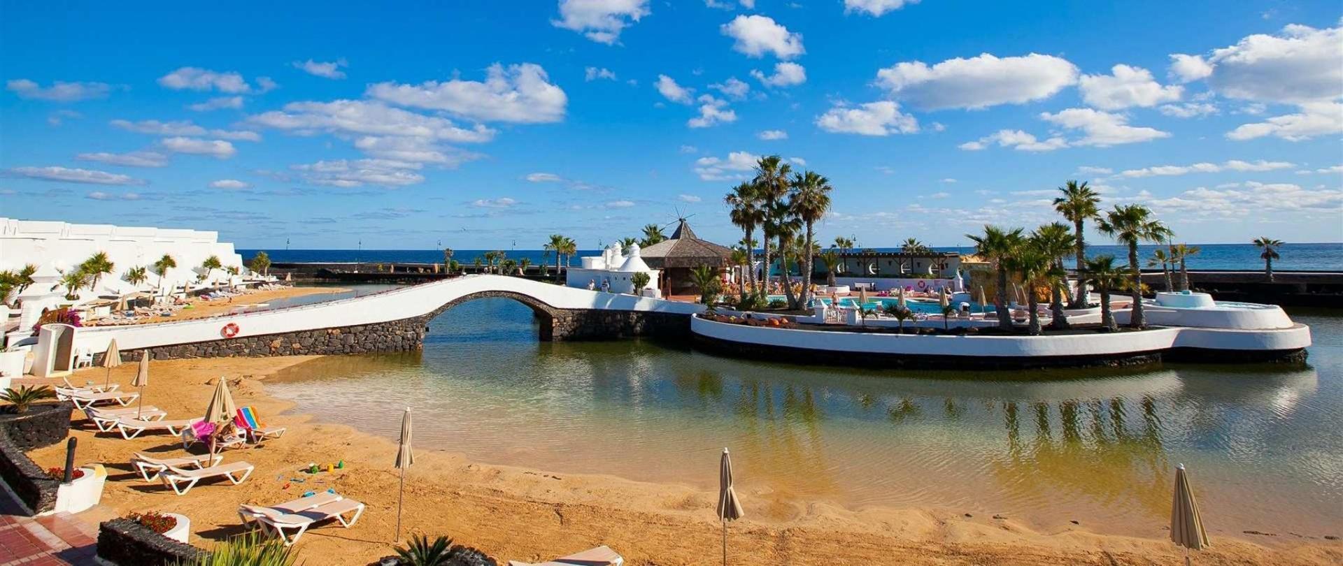 Sands Beach Resort Costa Teguise Reviews