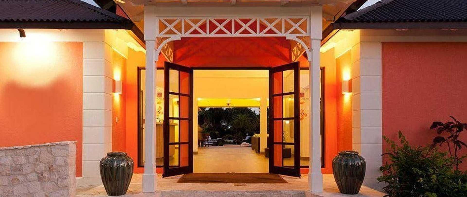 Turks And Caicos Hotel Grace Bay Resort Ports Of Call Islands