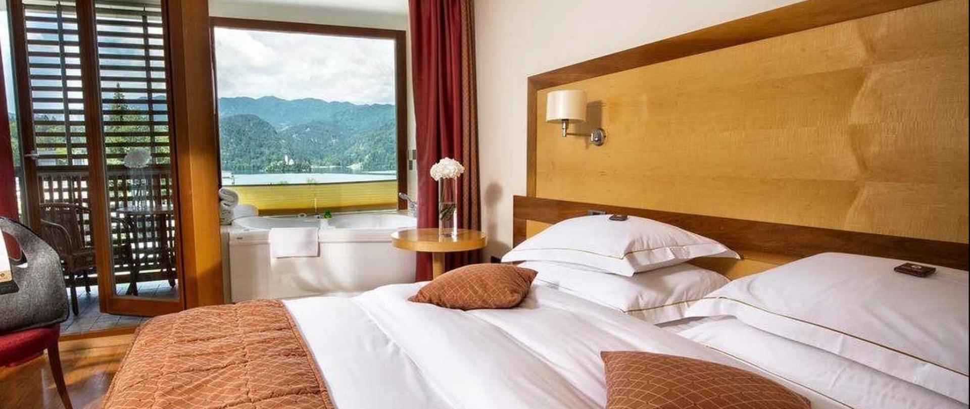 Best Western Premier Hotel Lovec Lake Bled Slovenia Official Website