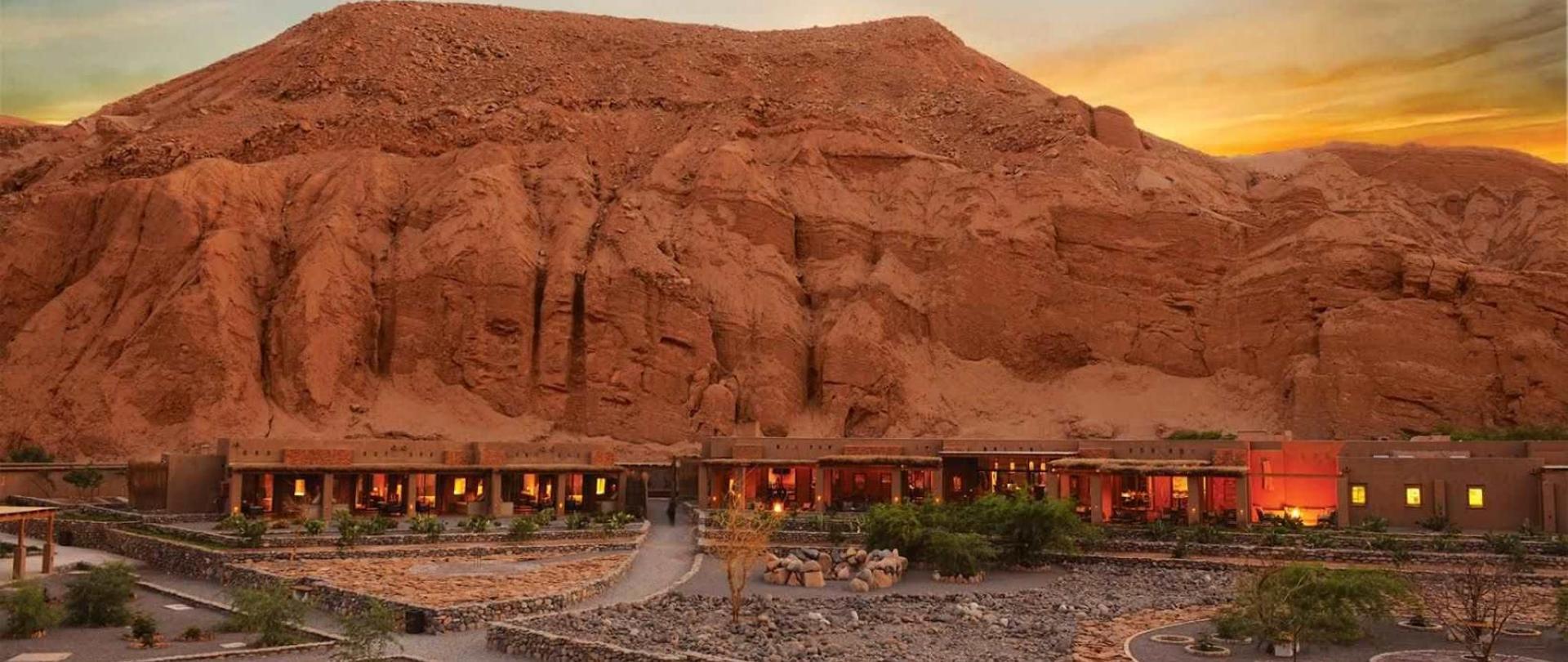 Alto Atacama Desert Lodge & Spa (All Inclusive)