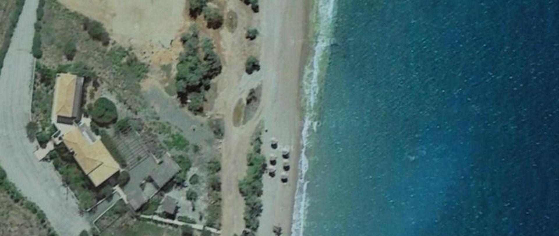 Satelite image of Malindi Rooms