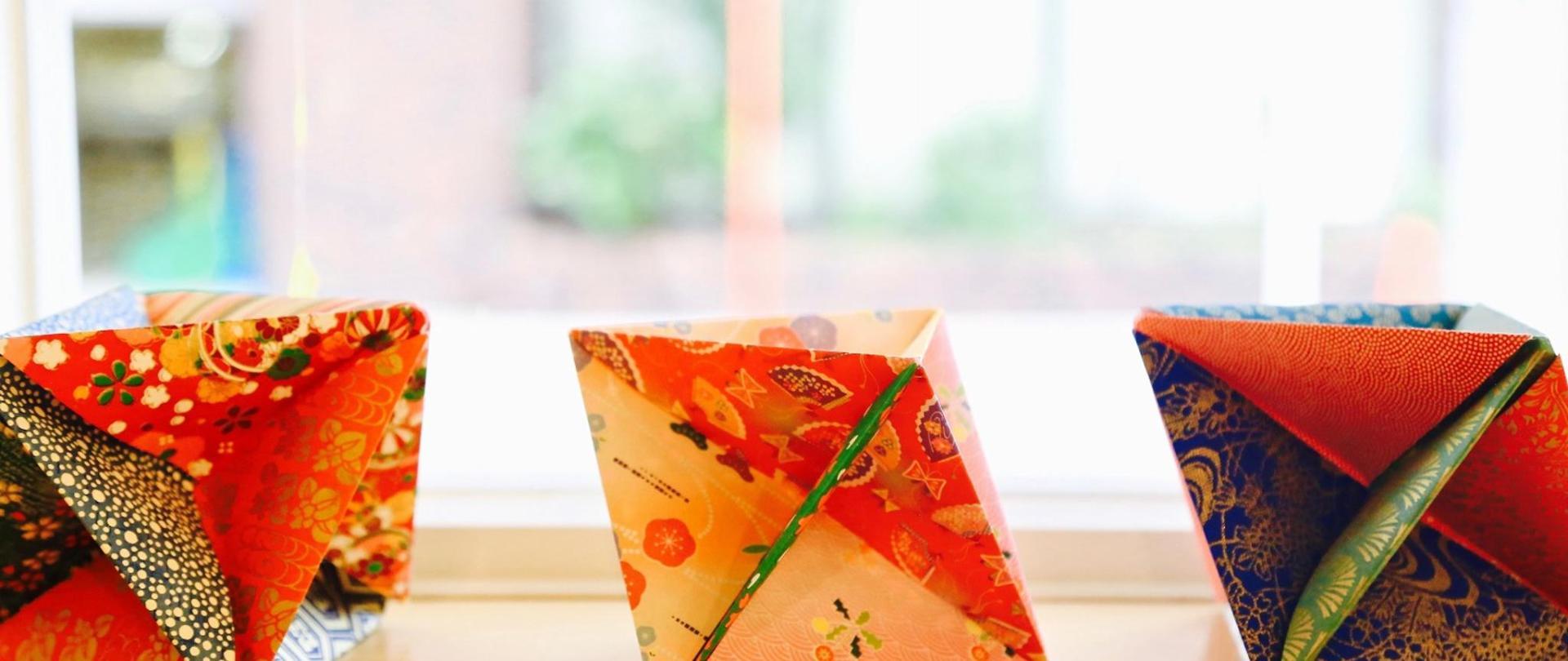 考山東京摺紙