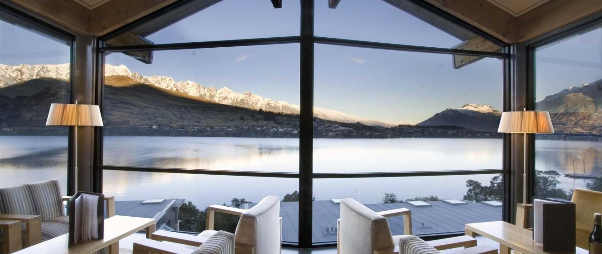 The Rees Hotel Amp Luxury Apartments Queenstown New