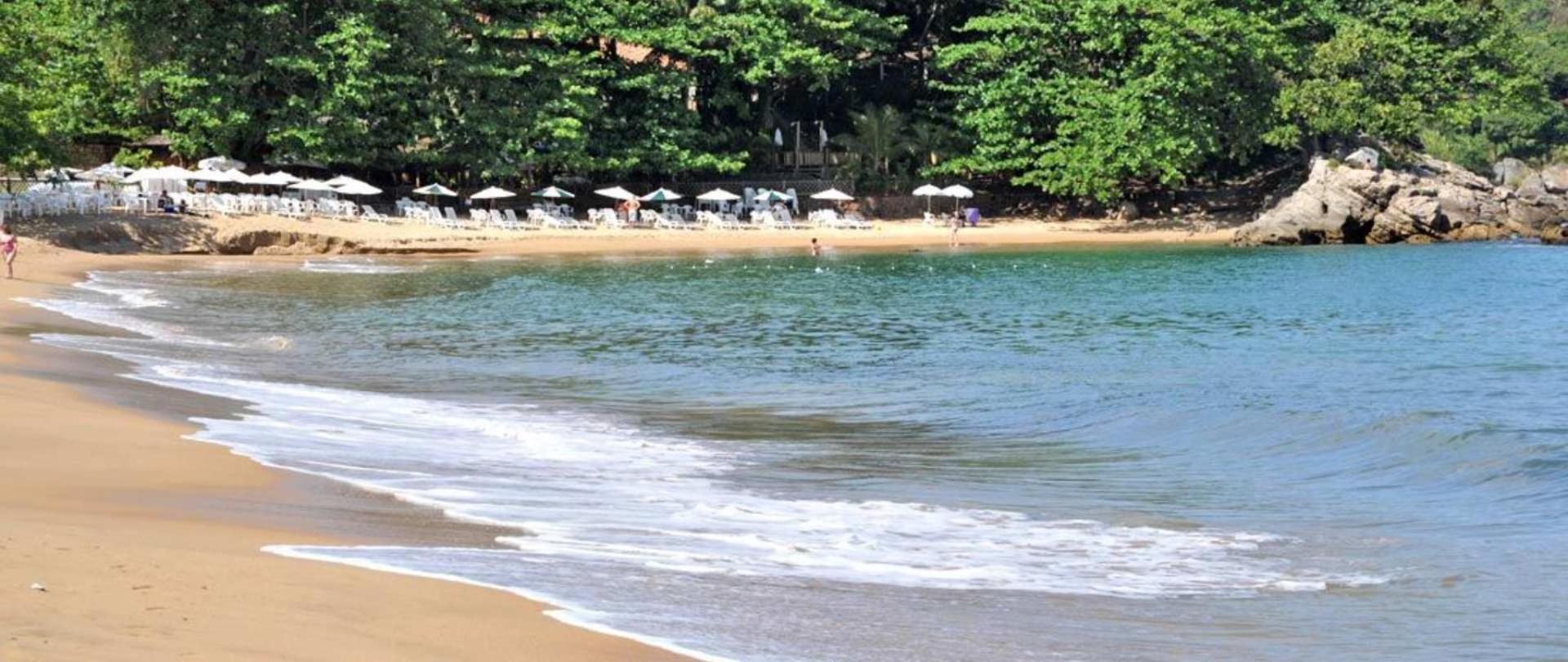 Pousada Praia do Curral