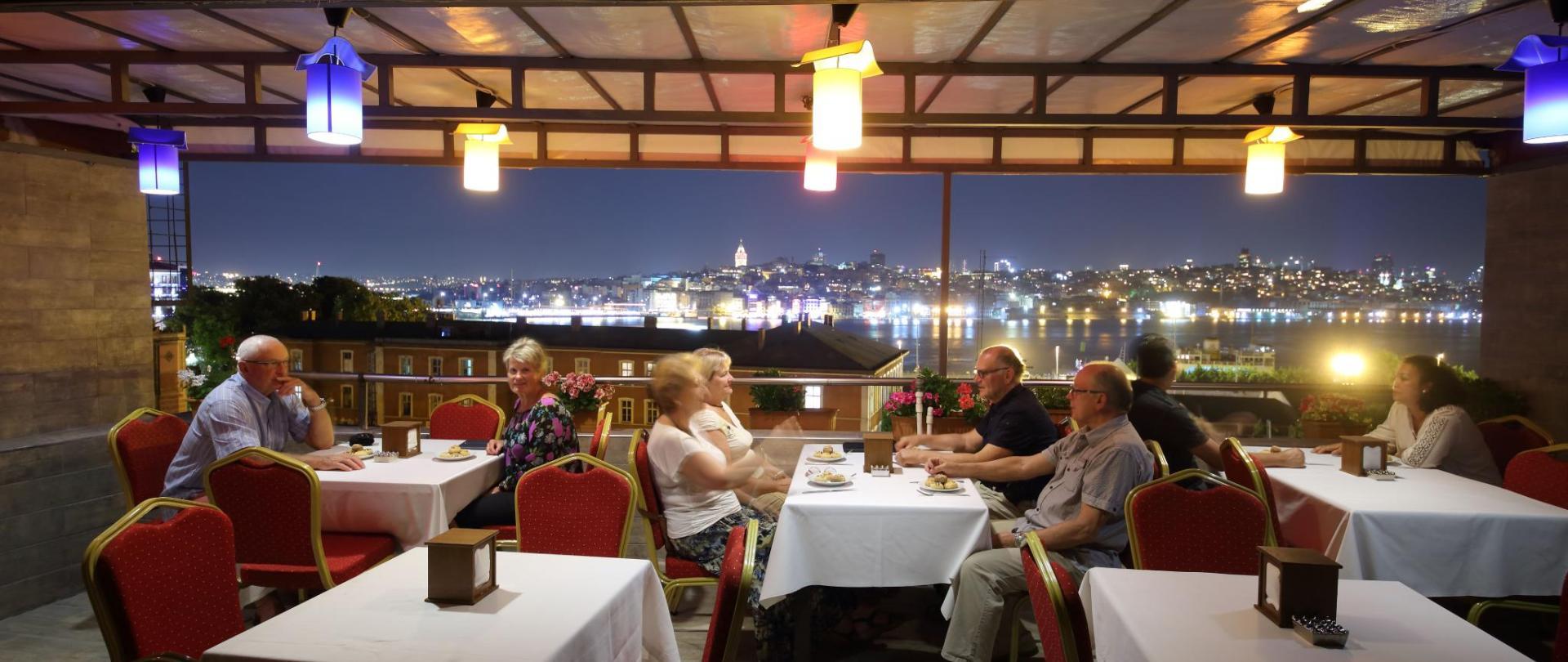Golden Horn Istanbul Hotel