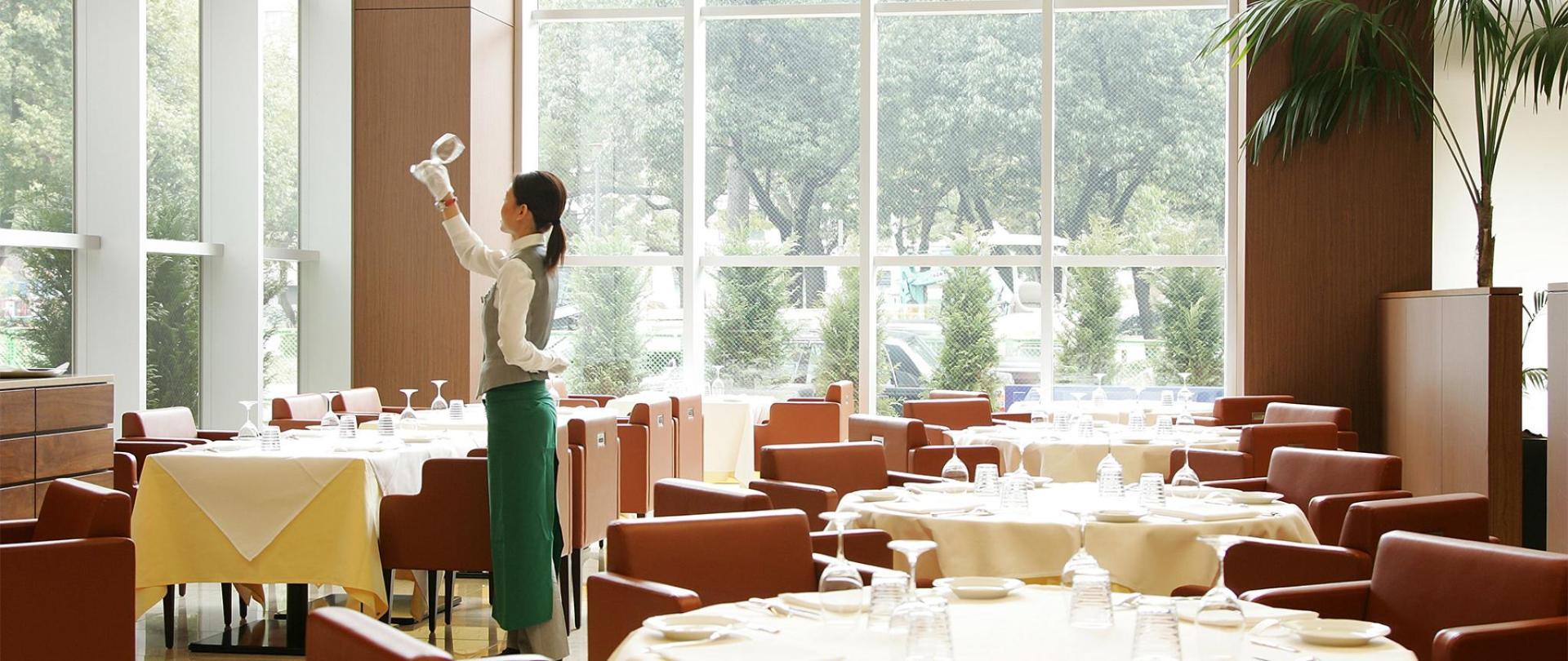 東方飯店廣島