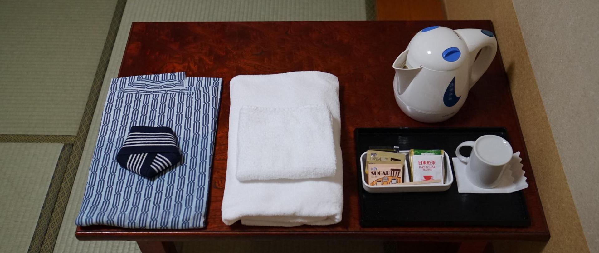 Anexo Katsutaro Ryokan