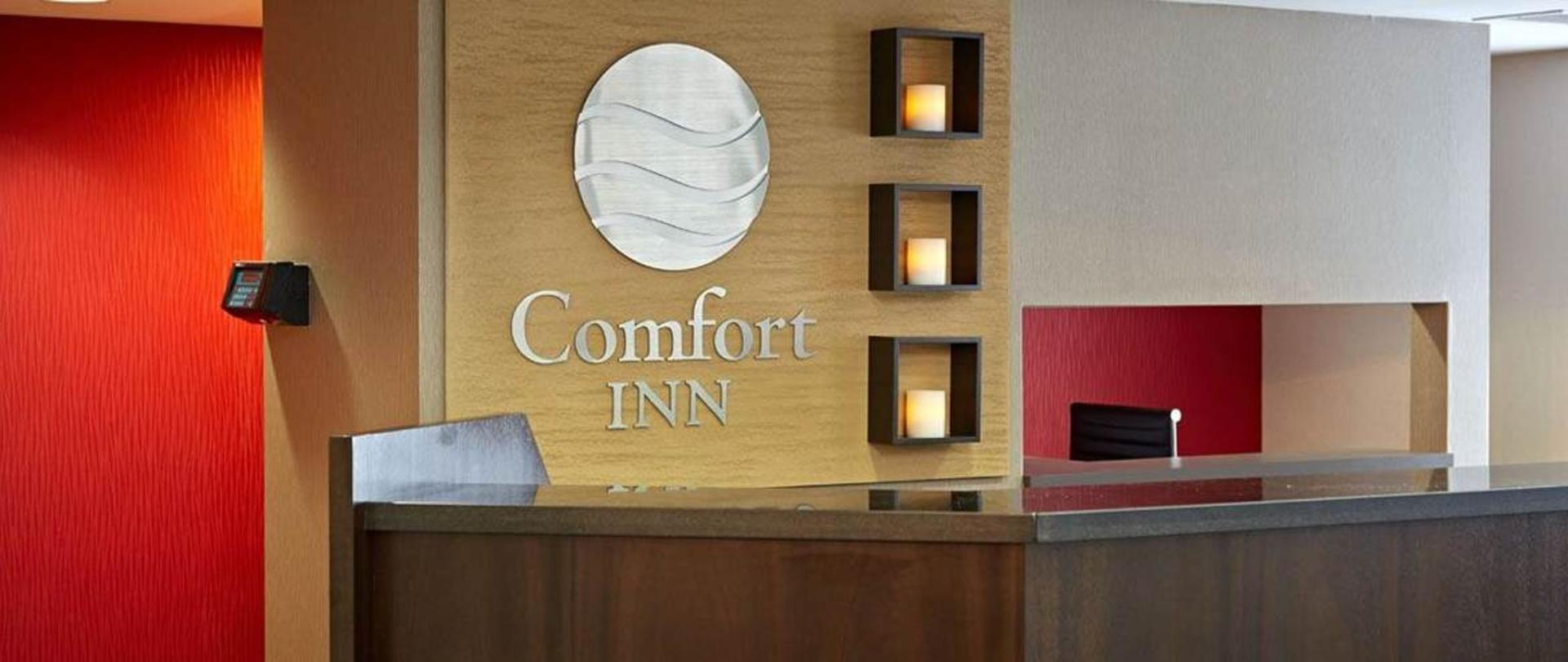 Comfort Inn Belleville   Belleville   Ontario   Canada.jpg