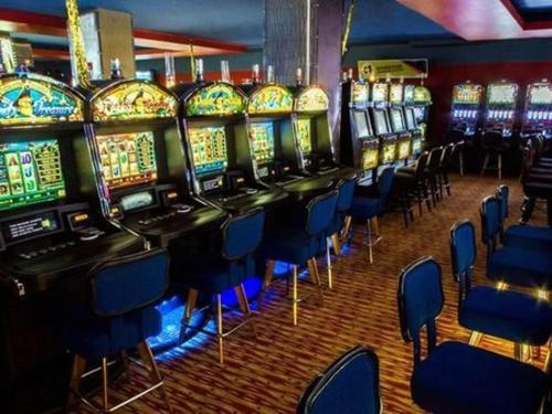 Casino in jose san chips casino wa