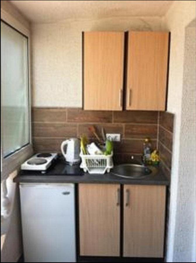 Kitchen - Double or Triple Room with Balcony