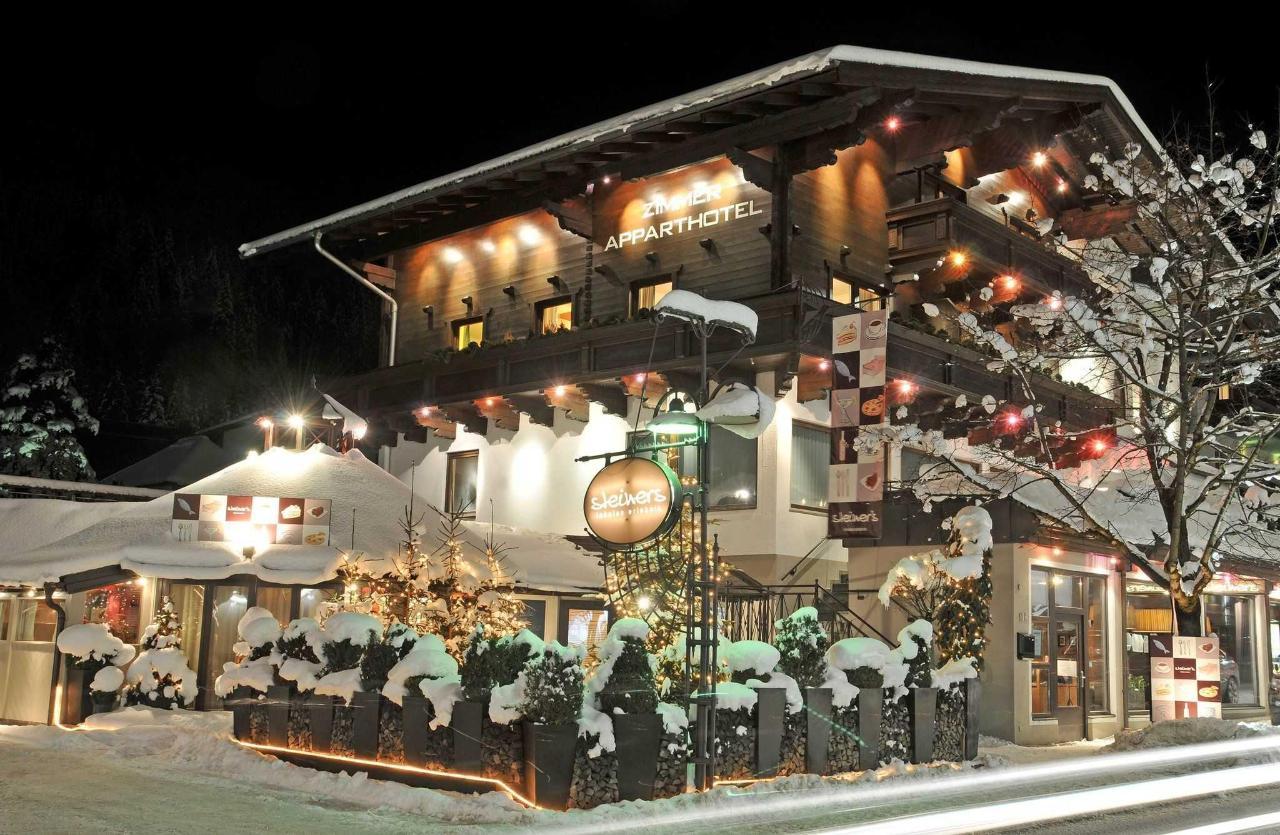 Steiners restaurant-bistro-bar