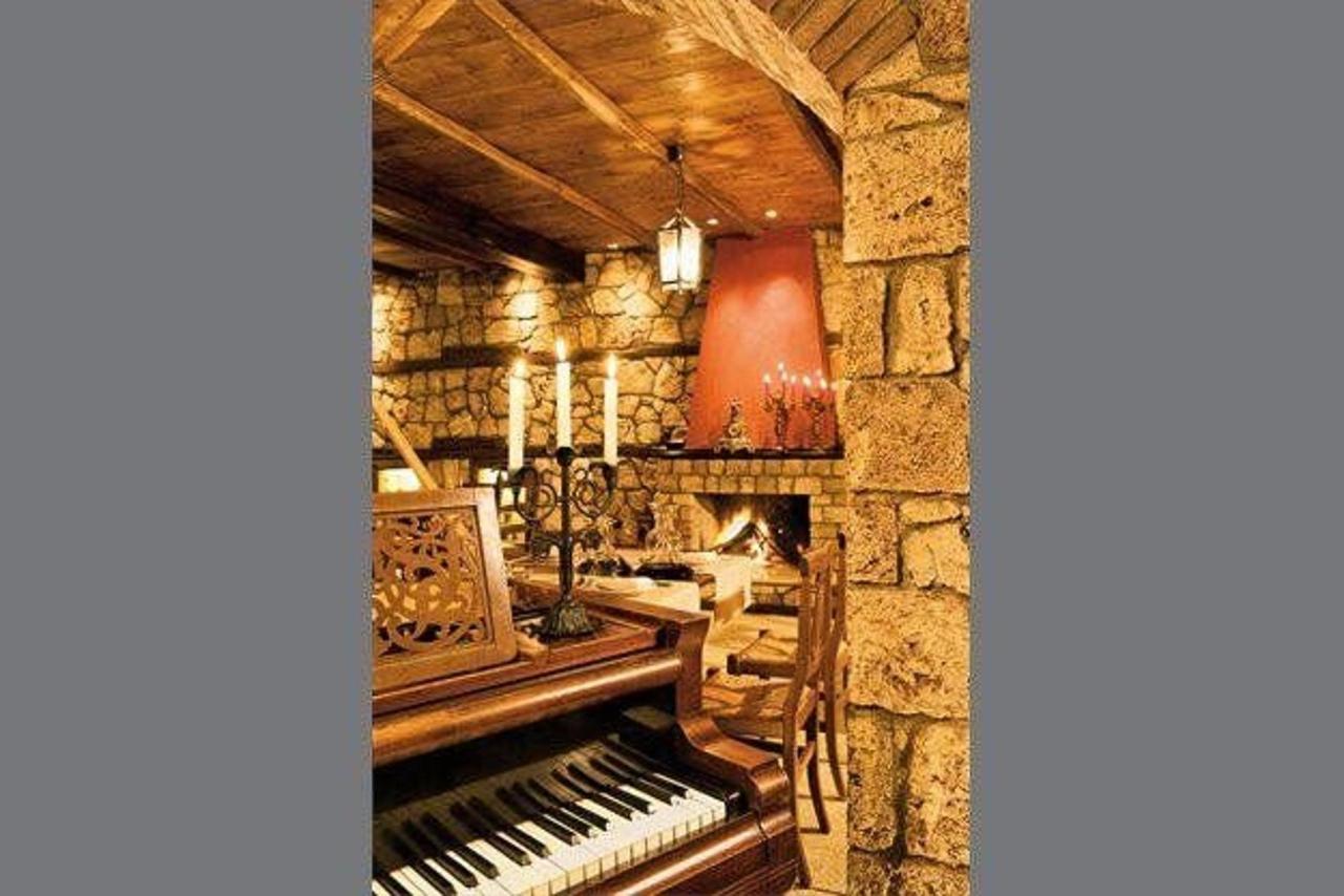 Boesendorfer pianoforte