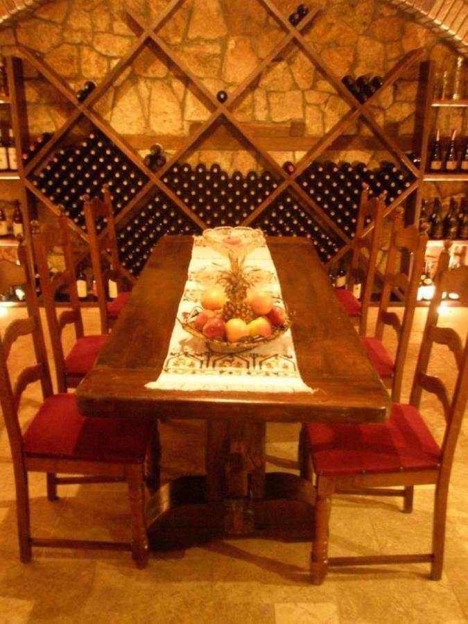 tavolo Monastero