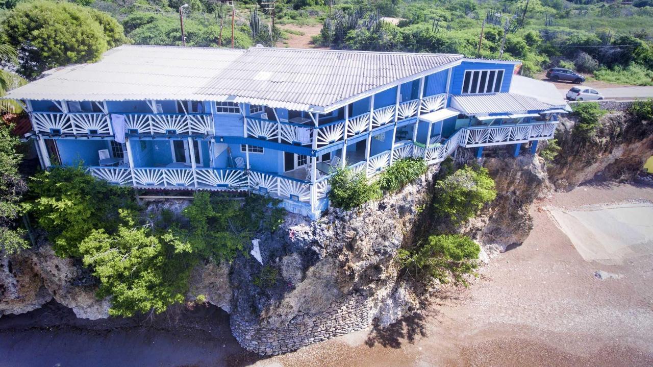 Blue View Apartments