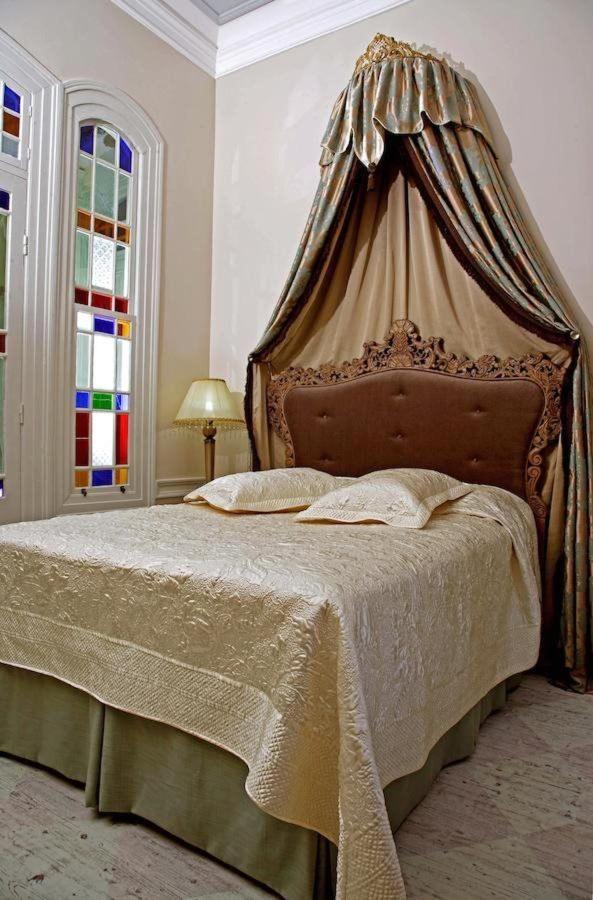 Suite - Bed Room