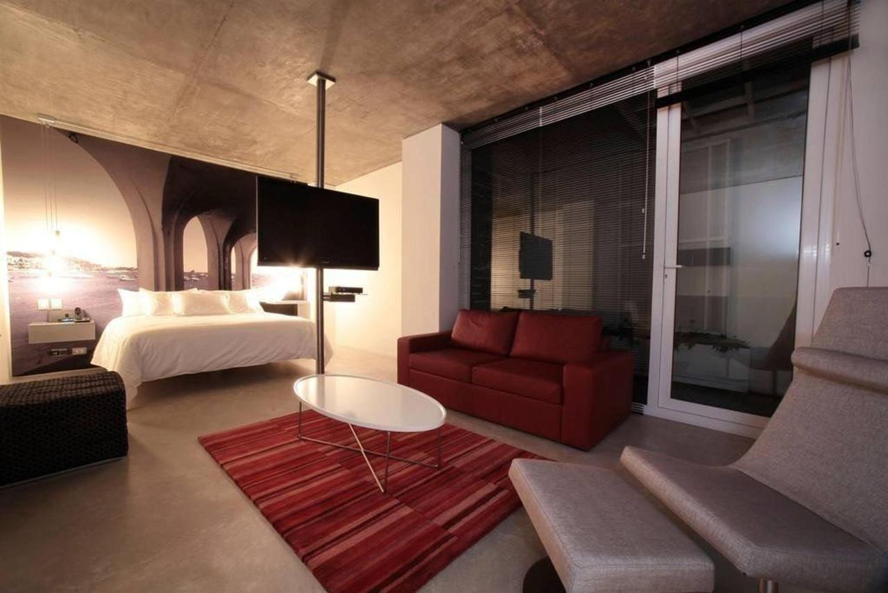 Habitaciones Luxury