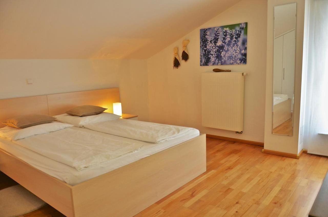 Comfort Double Room7