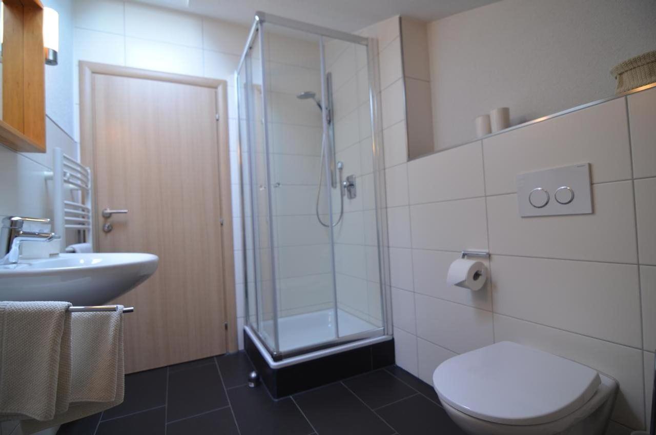 Comfort Double Room4