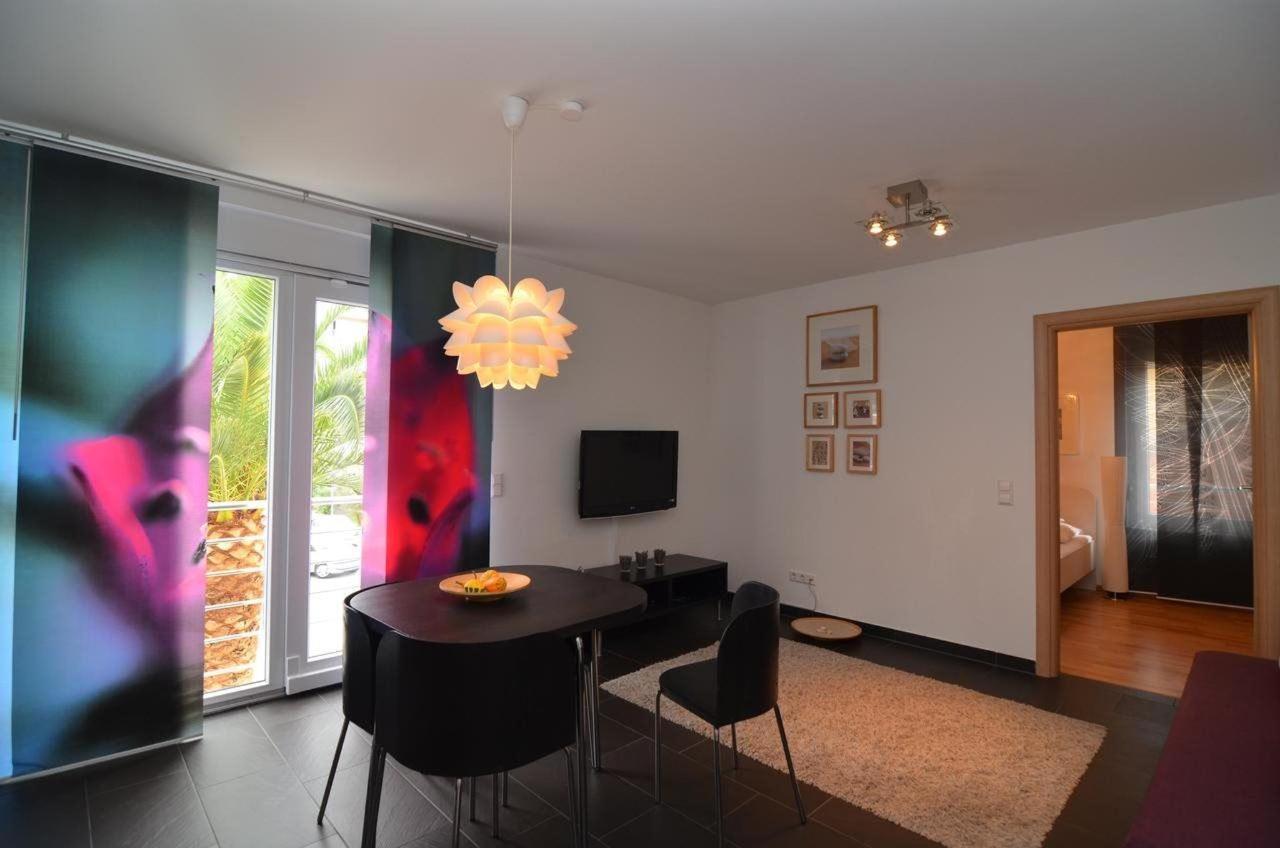 One-Bedroom Apartment4