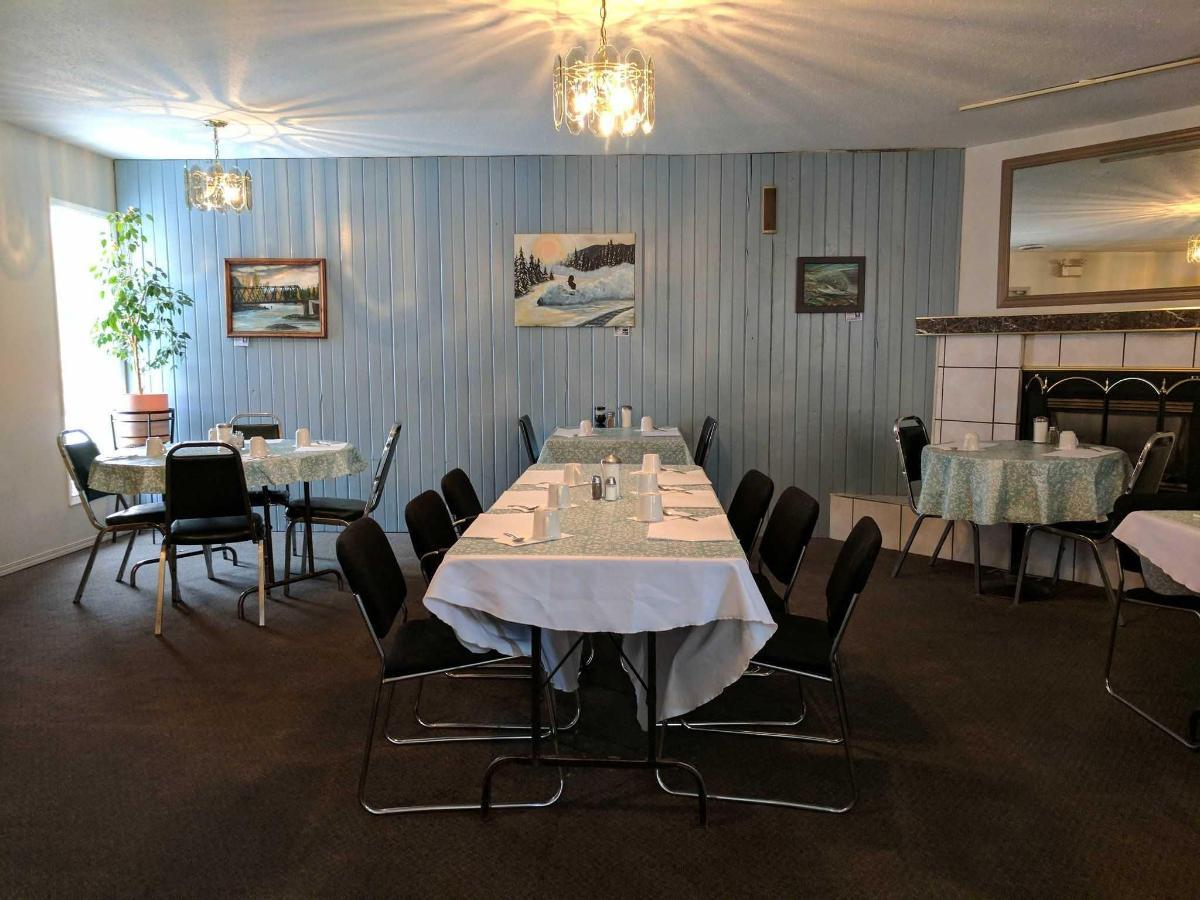 Pleasant Valley Restaurant