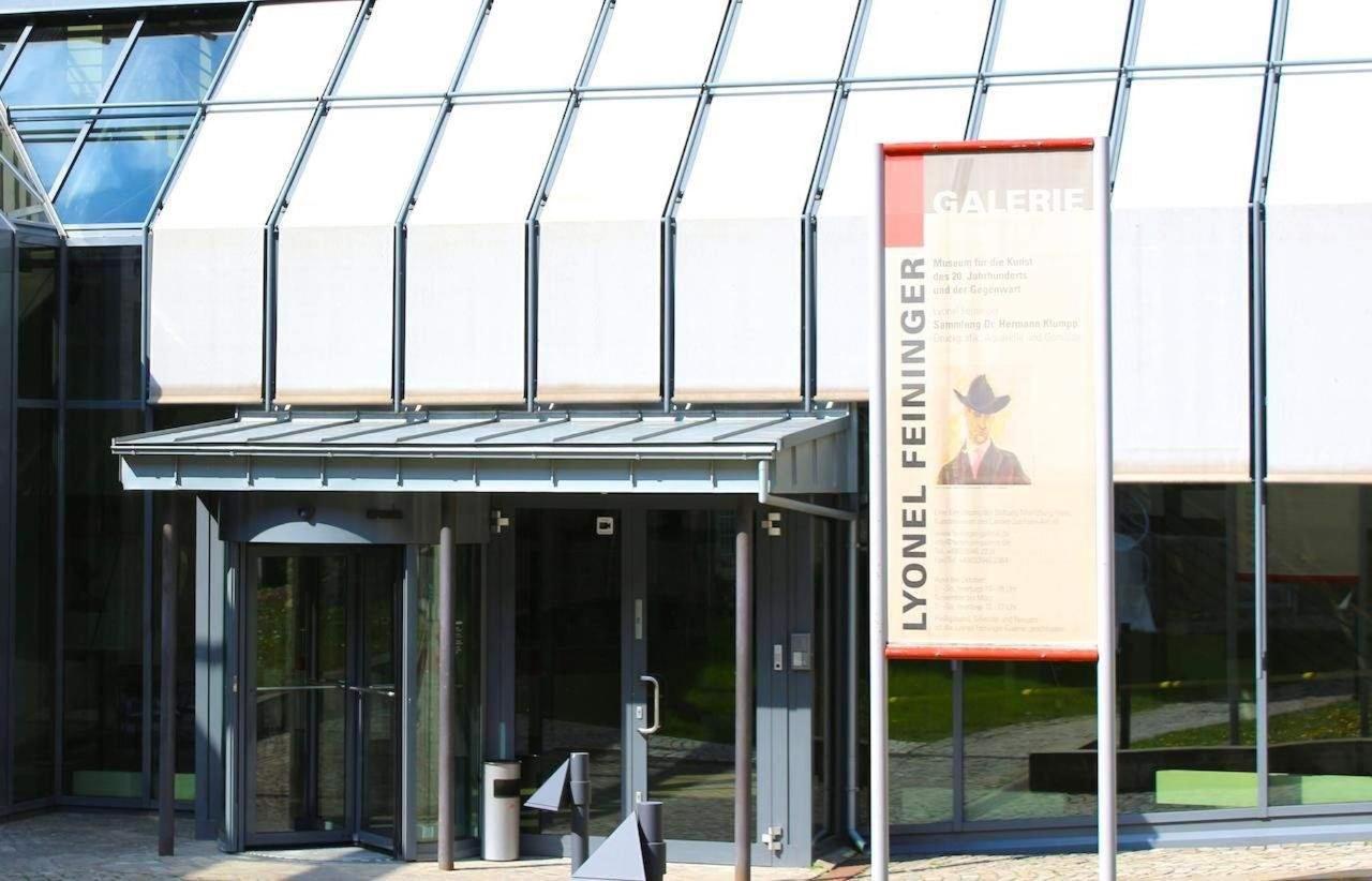 Feininger-Galerie