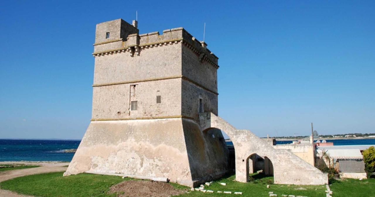 Torre sant'Isidoro