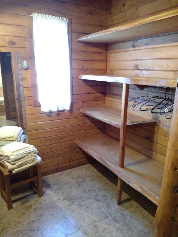 Cabaña 2