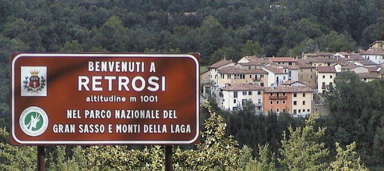 Welcome to Retrosi