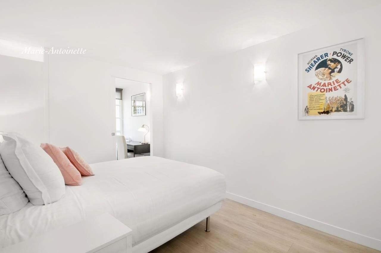 Superior Apartment, Ground Floor - Marie-Antoinette3