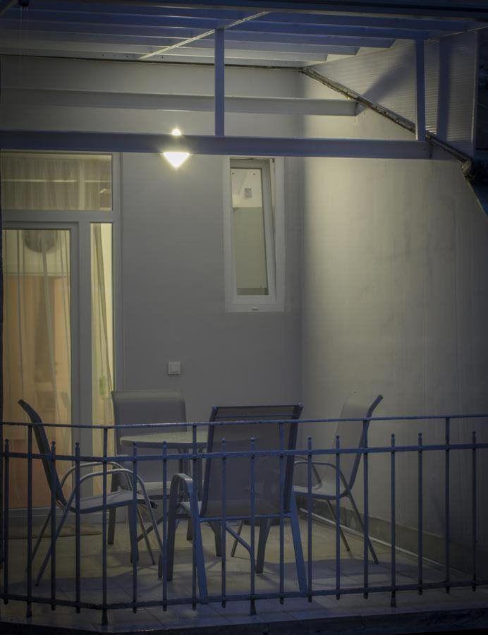 Apartment with Balcony9