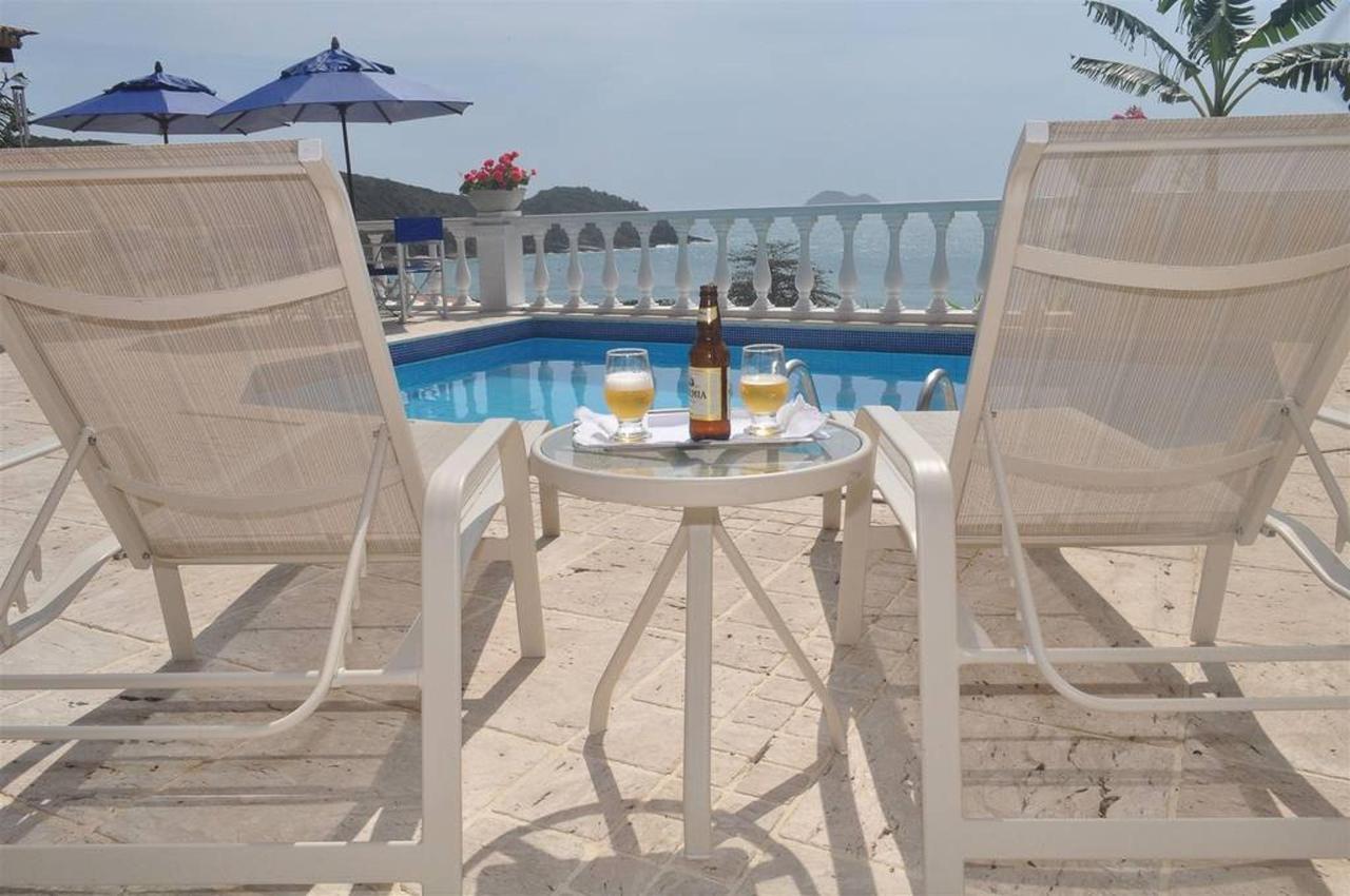 Swimming pool and sun.JPG