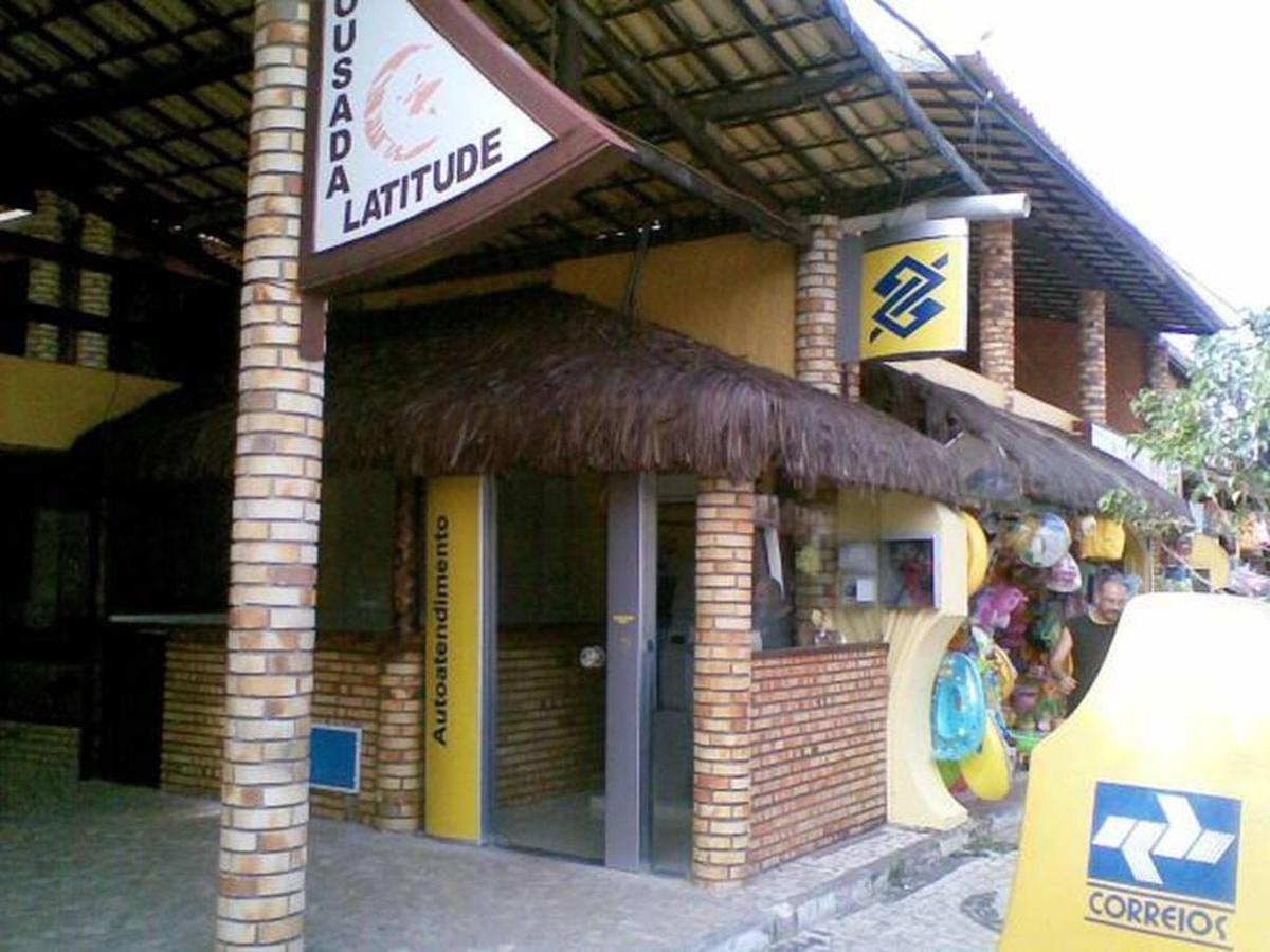Latitude Center