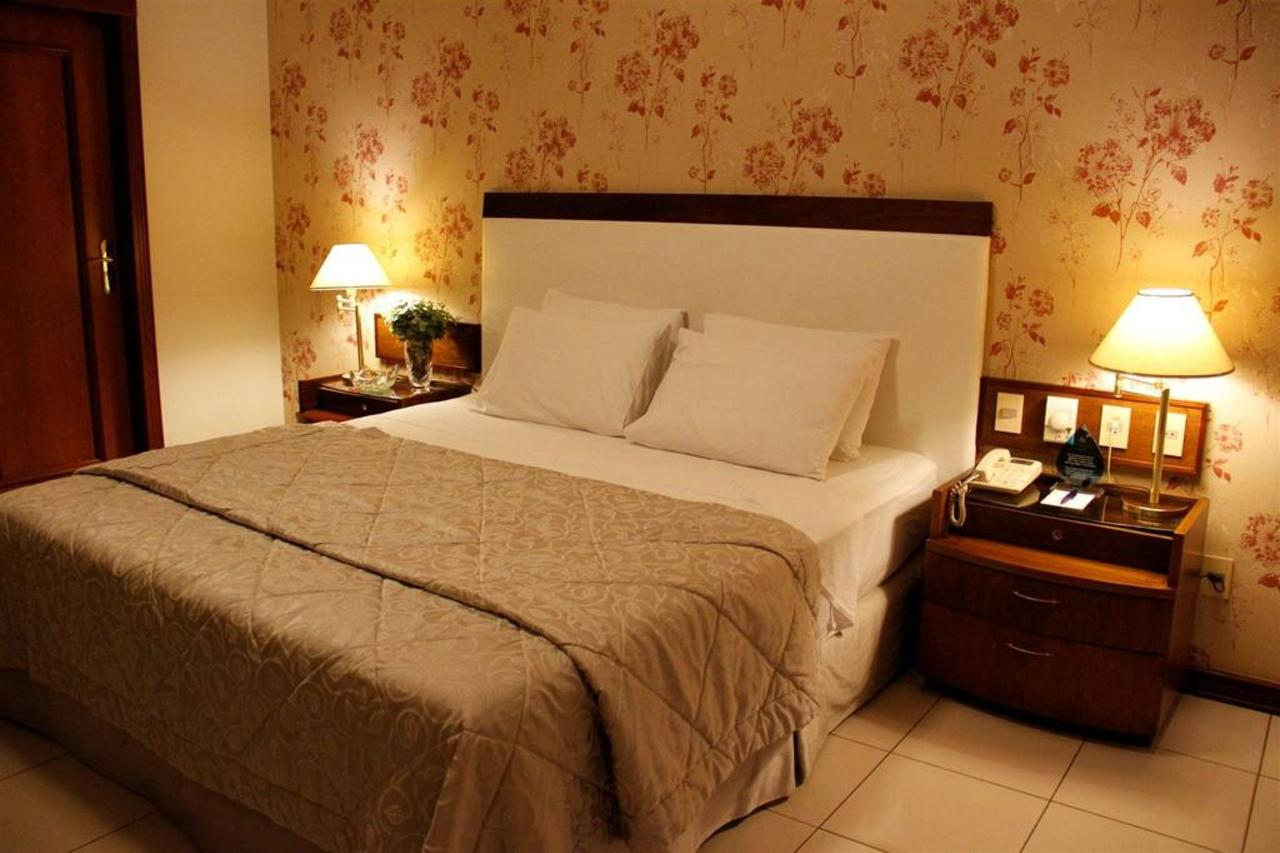Super Luxury Double Bed
