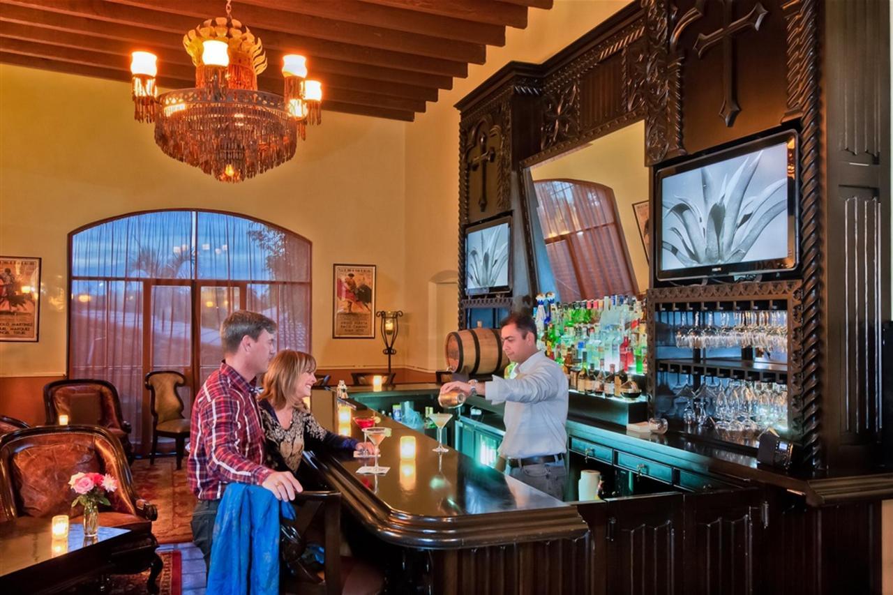 Enjoy a delicious margarita at La Copa Bar.jpg