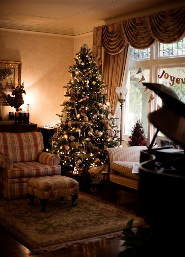 Christmas at Bissell