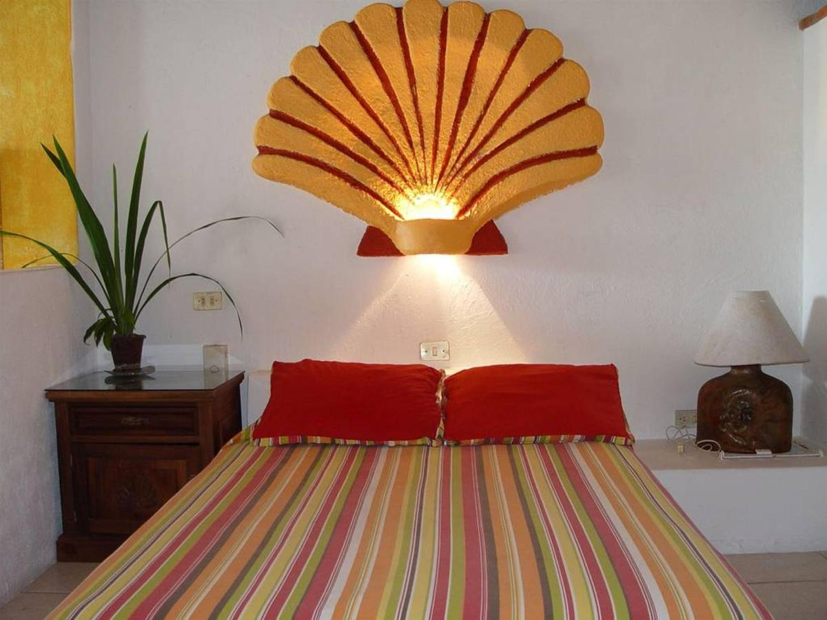 Las habitaciones- La Terraza Inn.jpg
