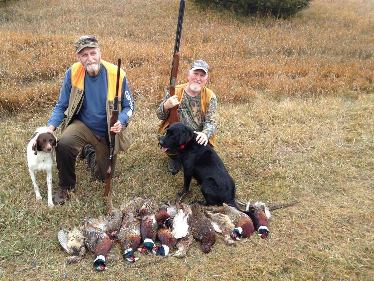 2013 Hunts