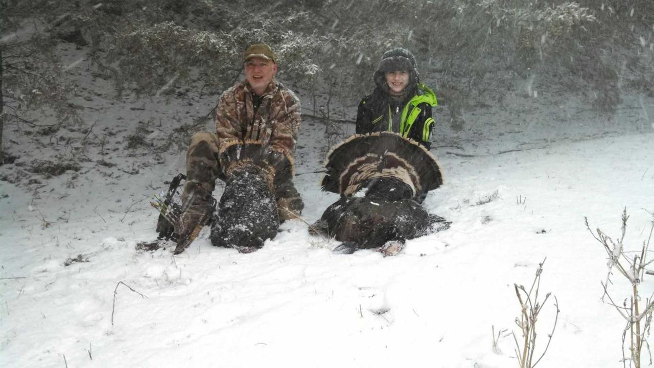 2014 Hunts