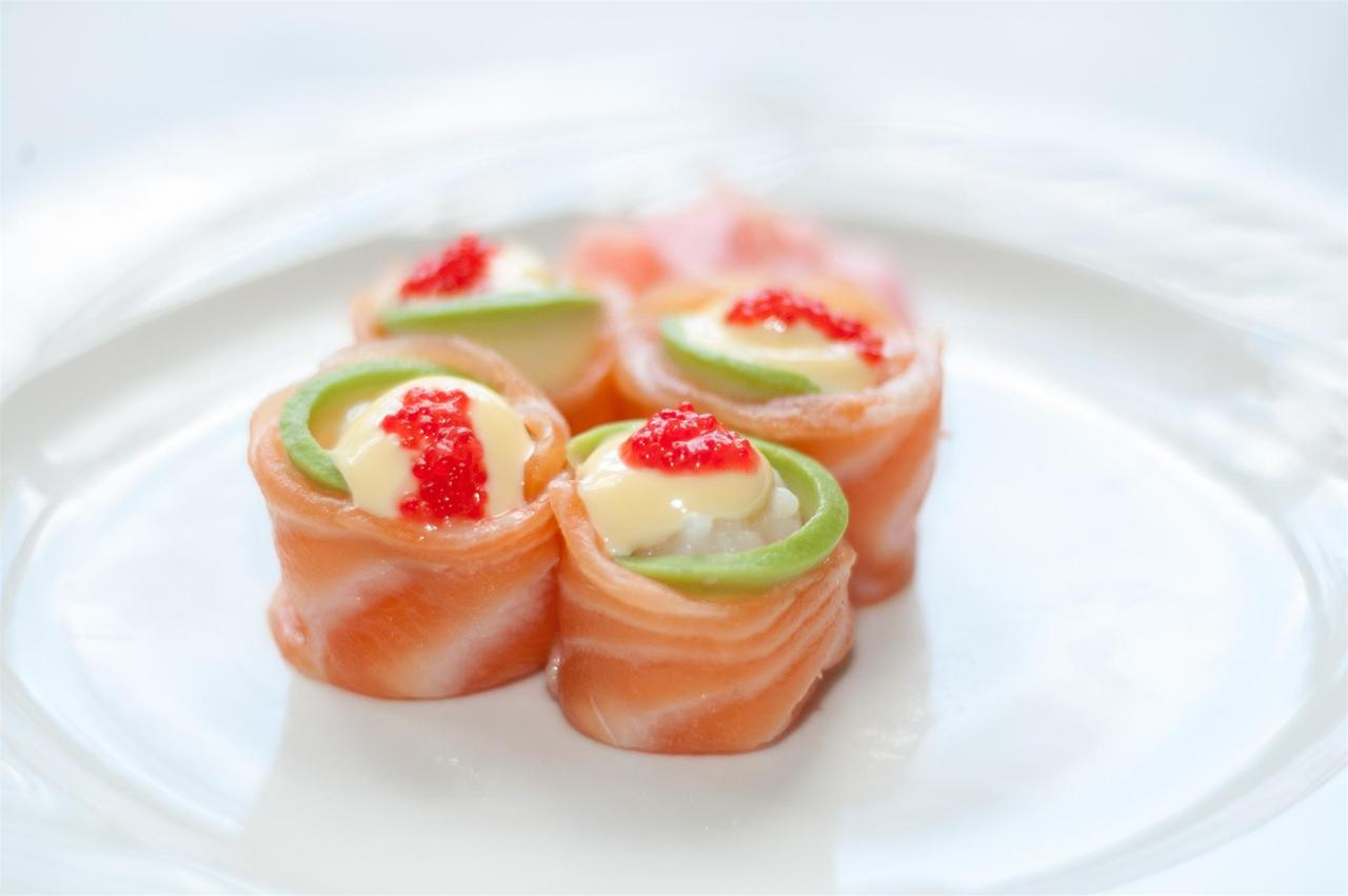 Village Sushi