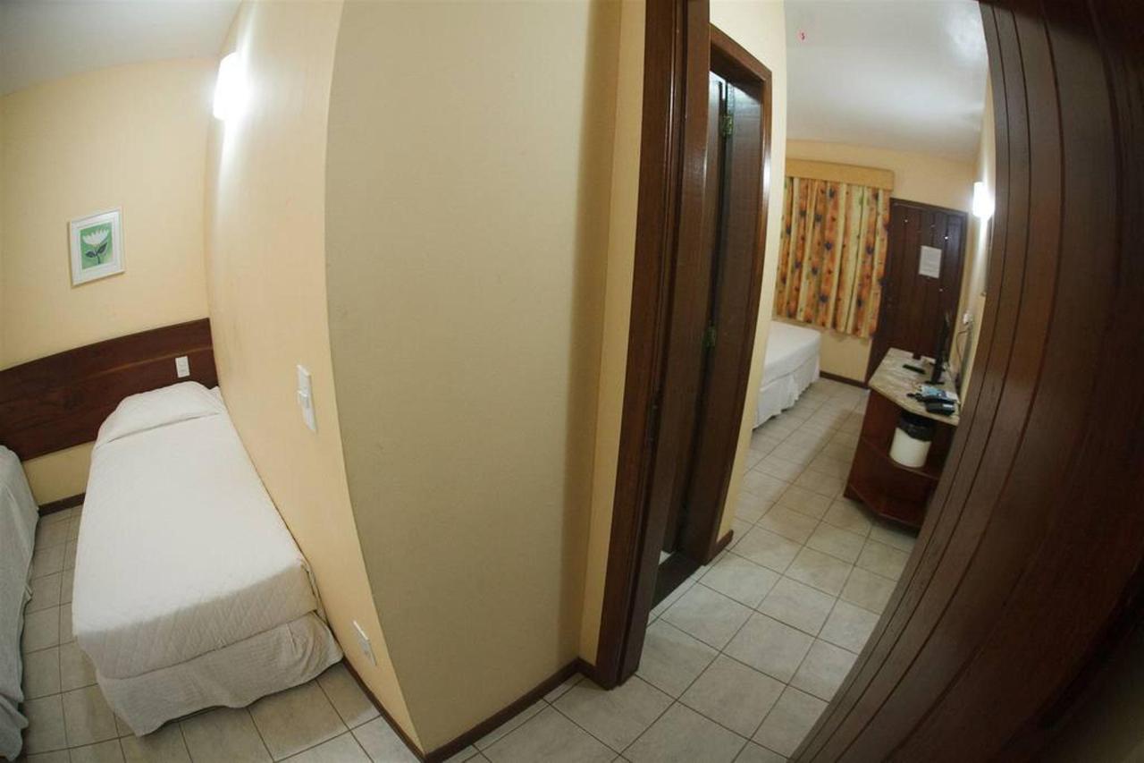 Hotel La Forêt, Buzios, segundo ambiente Apto Quádruplo.jpg