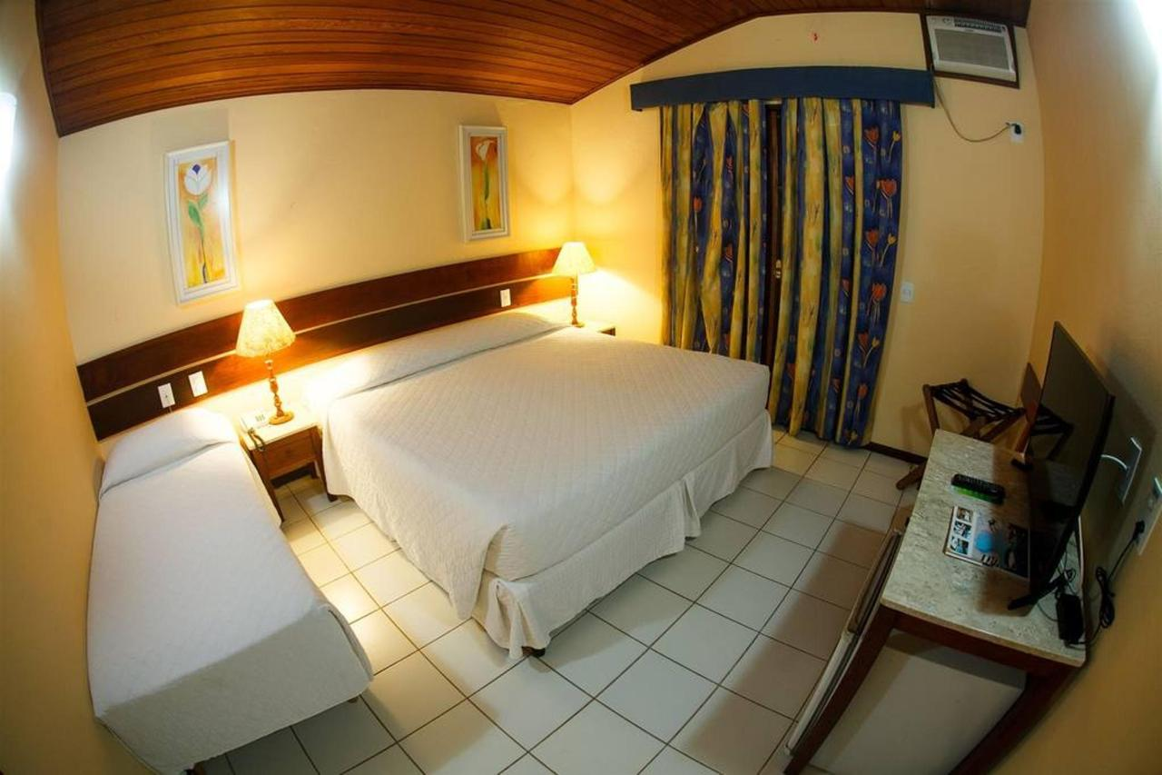 Hotel La Forêt, Buzios, Apto Triplo.jpg