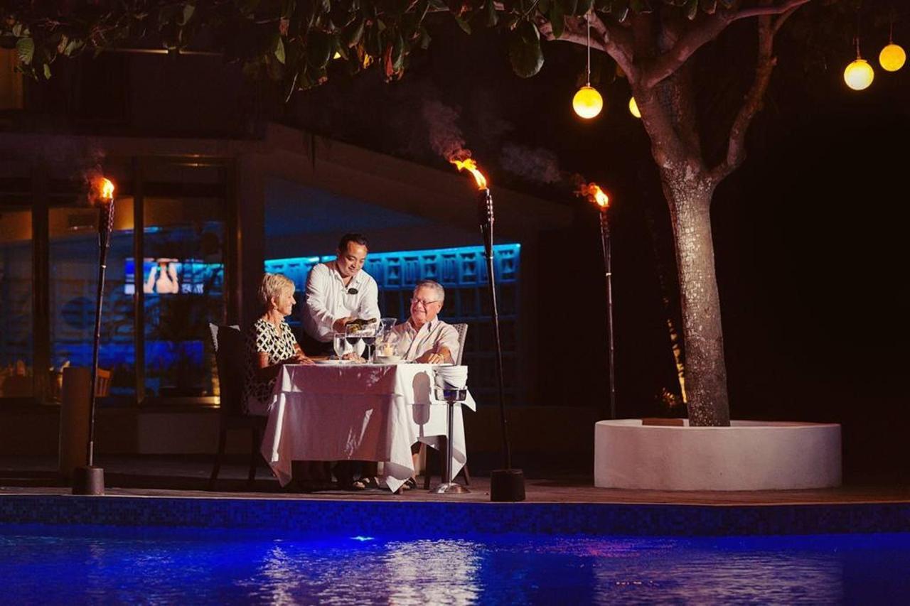 Le Reve Hotel & Spa - Magical dinner.jpg